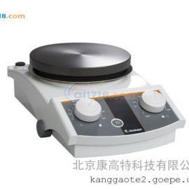MR Hei-Standard加热型磁力搅拌器
