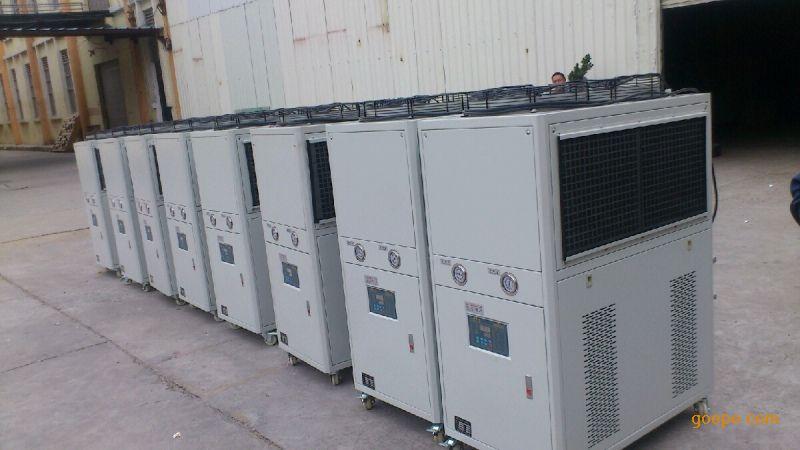 上海浦东新区 超能厂家直供cdw-1h 地区: 山东济南 风冷式冷水机