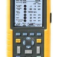 美国 Fluke 125 工业网络测试仪