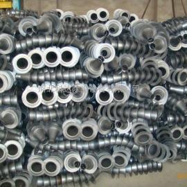 各种规格型号的文氏管 304不锈钢文氏管厂价批发