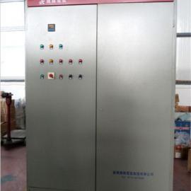 10KV/1600KW水泥厂球磨机配套用液体电阻软启动柜