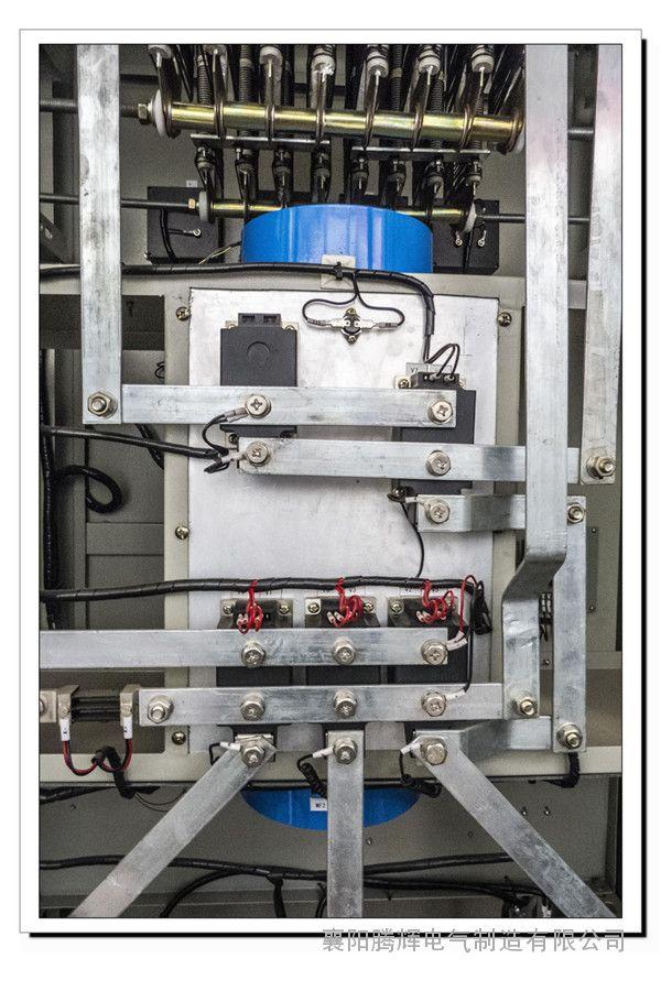 化肥厂联合压缩机专用励磁柜 抗干扰能力强励磁柜