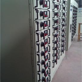 污水处理厂常用MNS抽屉柜有3C证书的开关柜
