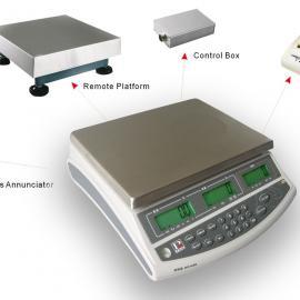 15公斤带三色灯报警功能电子秤