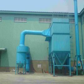 4吨小型燃煤锅炉专用除尘器