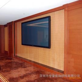 深圳吸音板厂家,低价销售各类吸音材料,木质防火吸音板