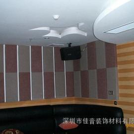 安装简单的吸音板有哪些,佳音聚酯纤维吸音板-简易安装吸音板