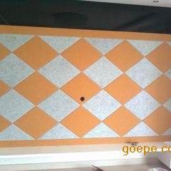 聚酯纤维吸音板,吸音板,佳音吸音材料厂家低价批发