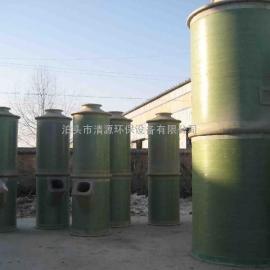 立式锅炉脱硫除尘器 锅炉除尘器