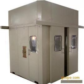噪声治理(空压机、空调机组等)