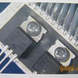 供应东莞贝格斯Sil-Pad 1200高性能导热绝缘片