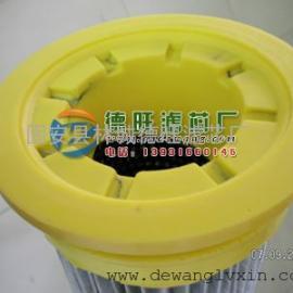 耐高温覆膜两米防静电除尘滤芯