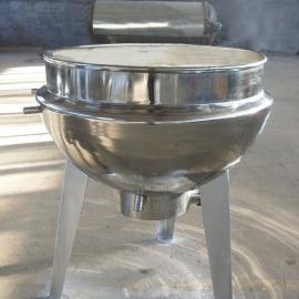 300L立式蒸汽夹层锅卤肉