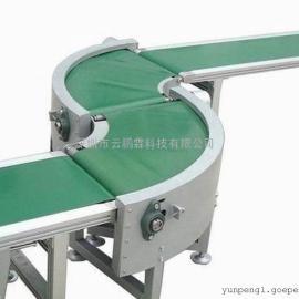 深圳太极式皮带接驳线YPL-01-020