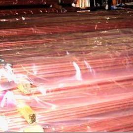 那曲阿里林芝铜包钢接地棒电镀铜接地极--铜厚0.25mm