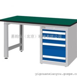 重量物用耐冲击工作桌WAS-57042N