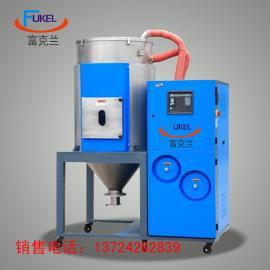 供应除湿干燥机组合二机一体 塑料成型除湿机