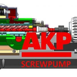 点火油泵,5MPA压力高压点火油泵组