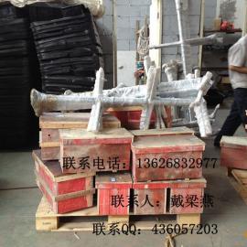 水处理专用搅拌机 不锈钢搅拌机慈溪厂家供货 搅拌机防腐耐久