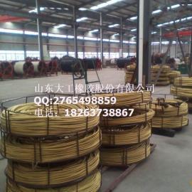 液压橡胶软管厂家直销钢丝橡胶管