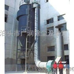 ZC-Ⅱ/Ⅲ型机械回转反吹扁布袋除尘器
