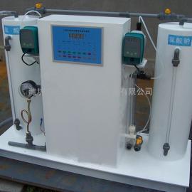 HB-50全自动二氧化氯发生器价格,安装顺序