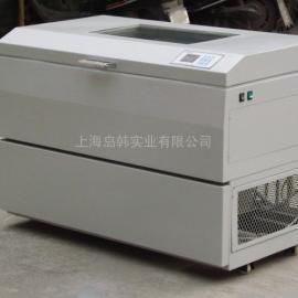 落地式大容量恒温振荡器 恒温振荡培养箱DH-211D 恒温振荡摇床