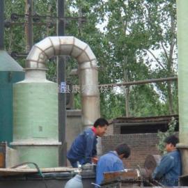 砖厂脱硫塔