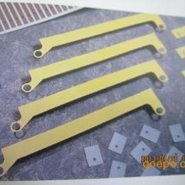 供应贝格斯Poly-Pad K-4导热硅胶片 厚度0.15