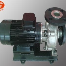 ISWH新型不锈钢离心泵,IHW新型不锈钢卧式离心泵