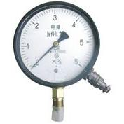 无锡厂供电阻式远传压力表