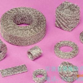 各种0.1~0.5丝径金属橡胶隔振垫隔振器载荷尺寸可定制阻尼大