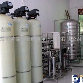 供应普洛尔生产食品用纯水设备每小时500升