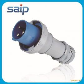 厂家直销IP67工业插头 接插装置 防水插头 欧标插头