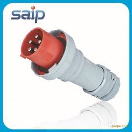厂家直销重载航空插头/公母插头 防水连接插头 欧式插头