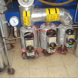 化工厂保温套多少钱可拆卸式化工厂阀门保温套预算