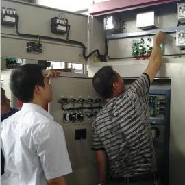 TGRJ中高压固态软启动装置_6KV10KV高压软启动柜