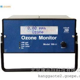 美国2B MODEL106H紫外臭氧分析仪
