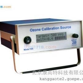 美国2B Model306臭氧分析仪校准器