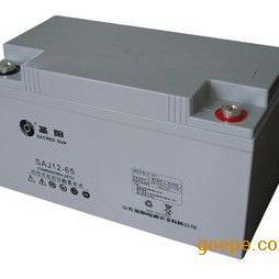 鄂州圣阳蓄电池SP12-100储能电池