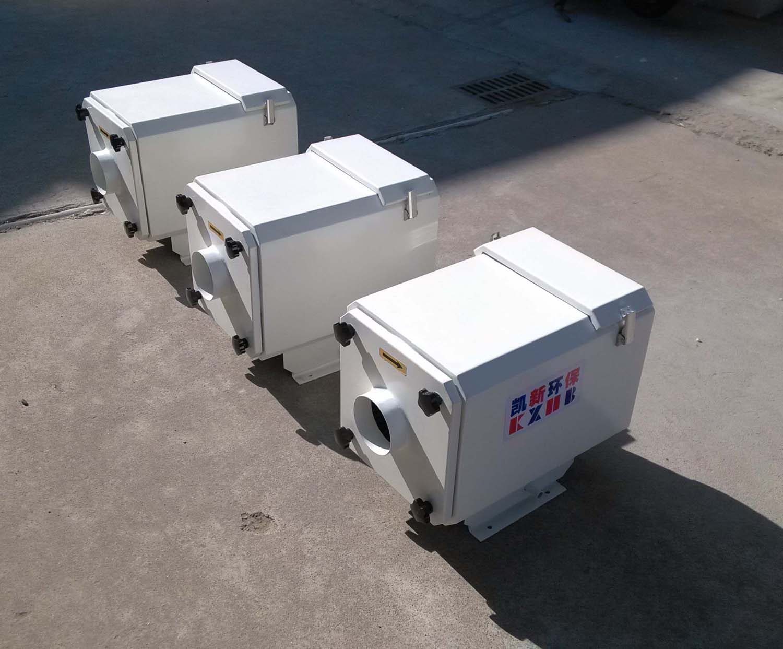 厂家直销工业生产油烟、水蒸汽、油雾收集器,油雾分离器