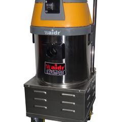 小型移动式电瓶工厂用吸尘器 无锡地面清理用充电式吸尘器