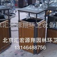 木条垃圾桶厂家批发价格