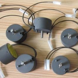 合闸电磁铁ABB VD4原装配件国际品牌安全放心