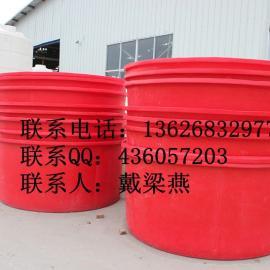 湖北耐酸桶 塑料桶厂家供货