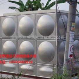 三亚不锈钢水箱生产