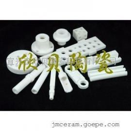 陶瓷耐磨片托板