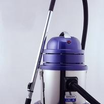 无尘室吸尘器千级百级专用 LRC-15净化室无尘室吸尘机