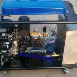 DL2050下水道专用高压疏通机