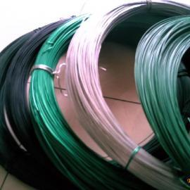 四川包塑料丝  包塑丝  大棚架线丝